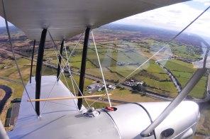 The Iolar flies again 2011