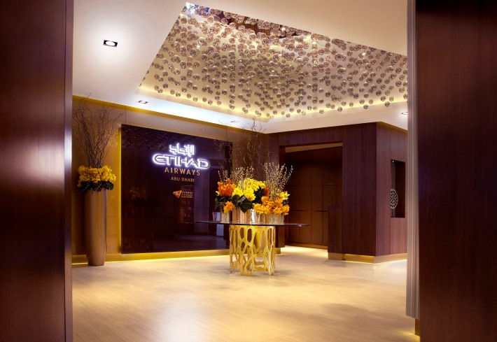 Pic 2 Lounge Entrance