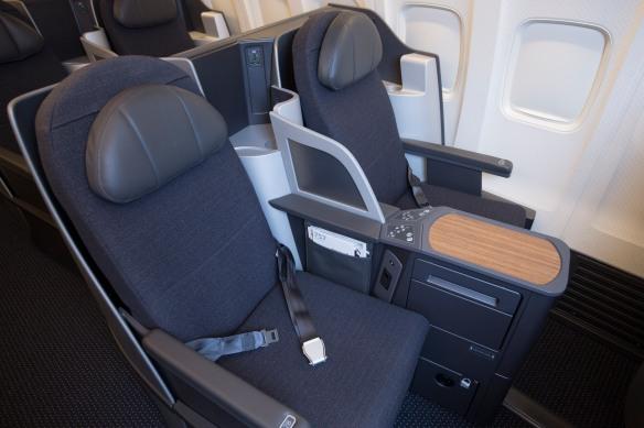 American Airlines 757 Retrofit Programme Gets Underway