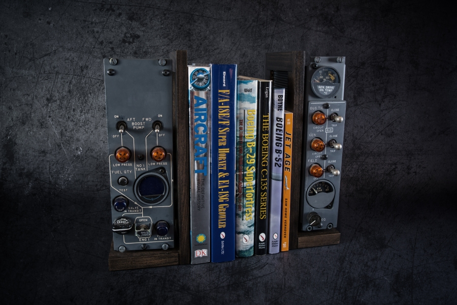 bookend-pair