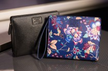 Wash Bags by Liberty of London for British Airways First Class Customers