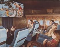 Boeing 7071966festival en plein ciel