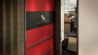priestmangoode-south-african-airways-a330-entrance