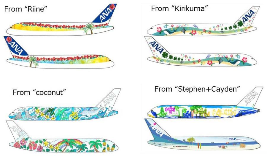 ANA selects iconic FLYING HONU design for special edition A380 on Tokyo-Honolulu route.jpg