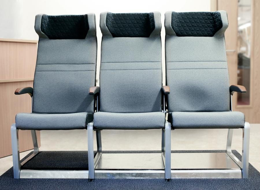 POISE seat