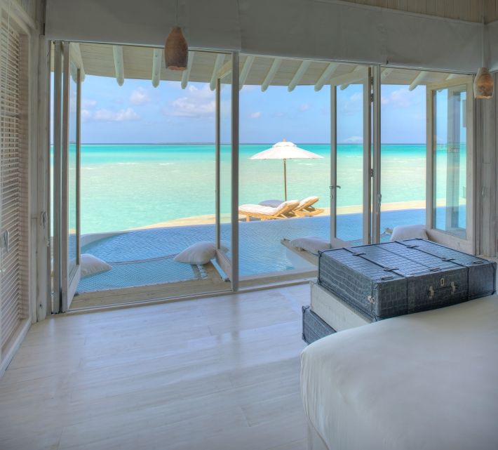 View from Bedroom at Soneva Jani by Stevie Mann (2)