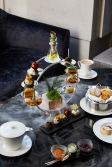 Asian High Tea