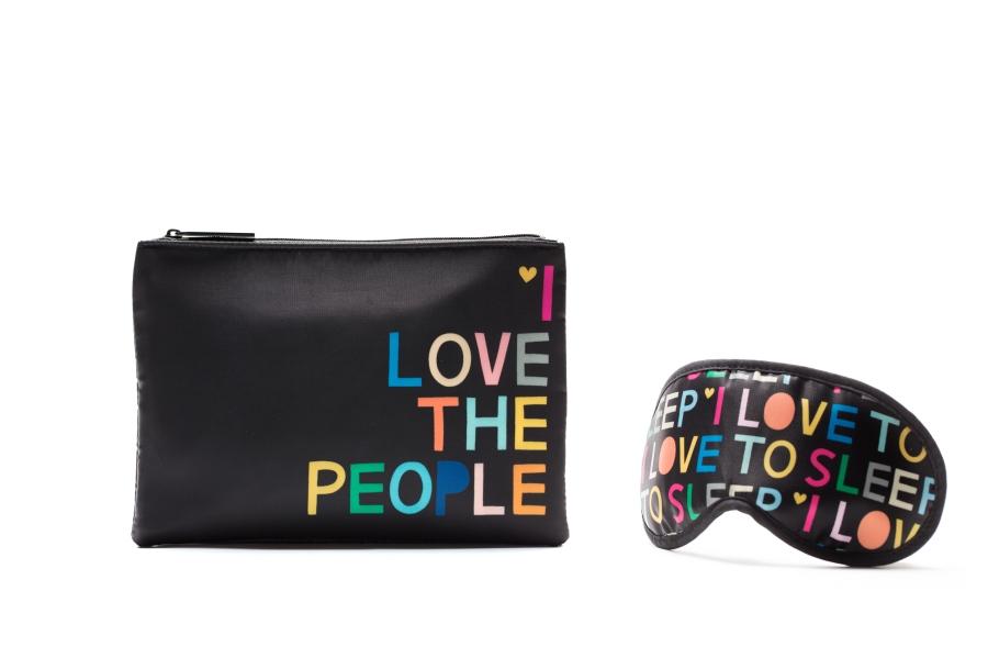 Rachel Castle - I love the people