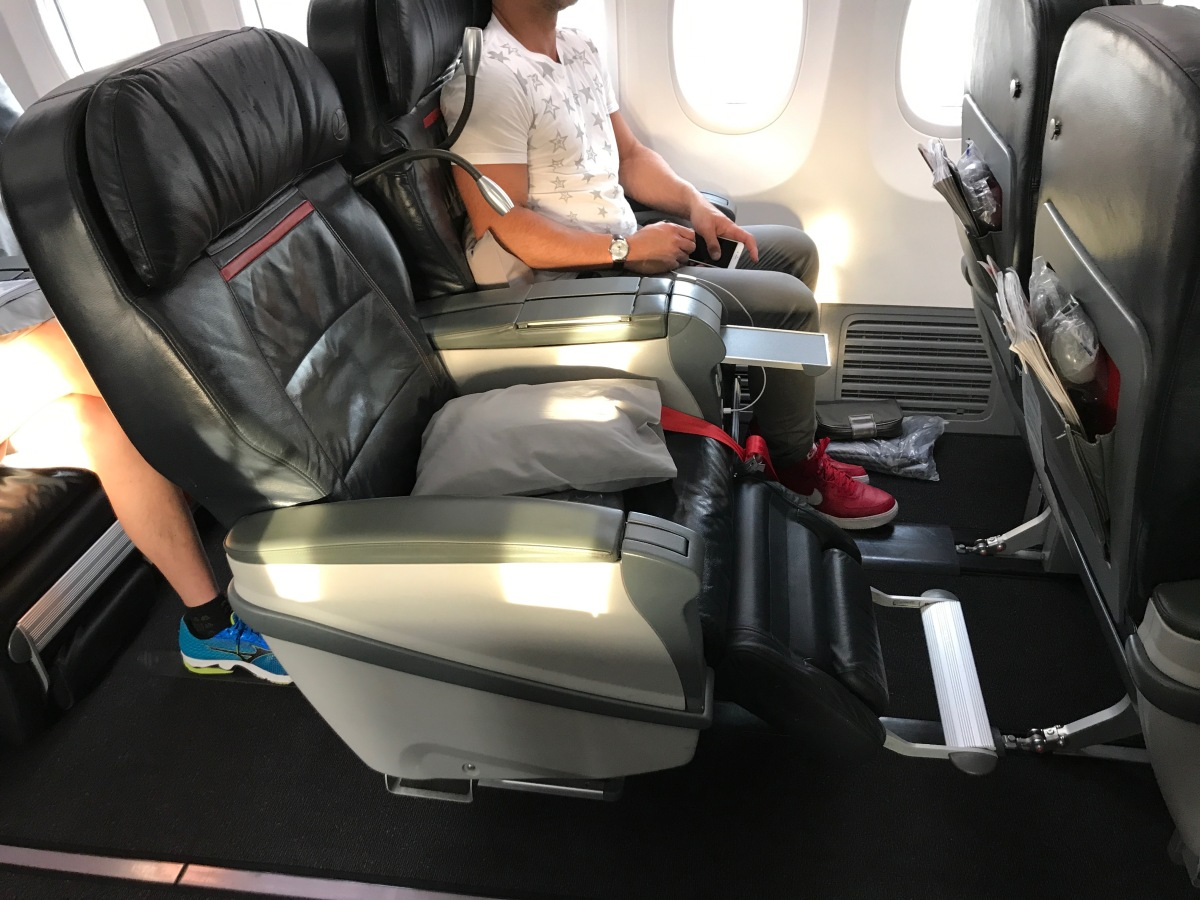 Trip report turkish airlines a321 737 business class april 2017 thedesignair - Turkish airlines uk office ...
