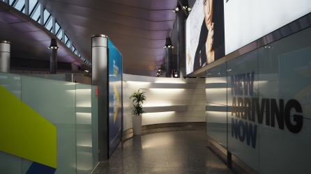 Heathrow Terminal 2 Fast Track