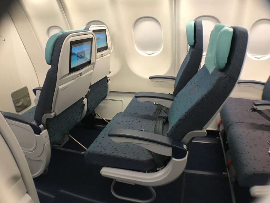 PAL-A330-Y-recline-pitch