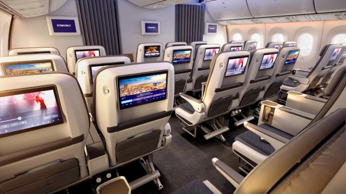 PG_EL AL_B787_Premium Economy cabin overview 1