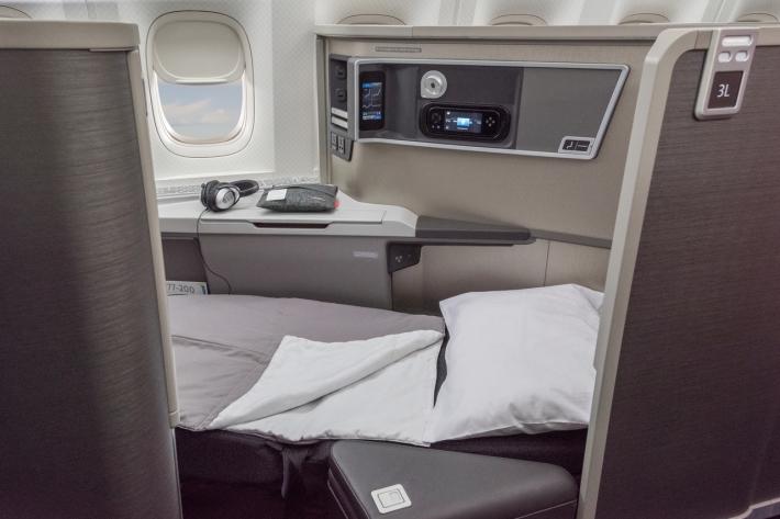 777-200 Busienss Class 3