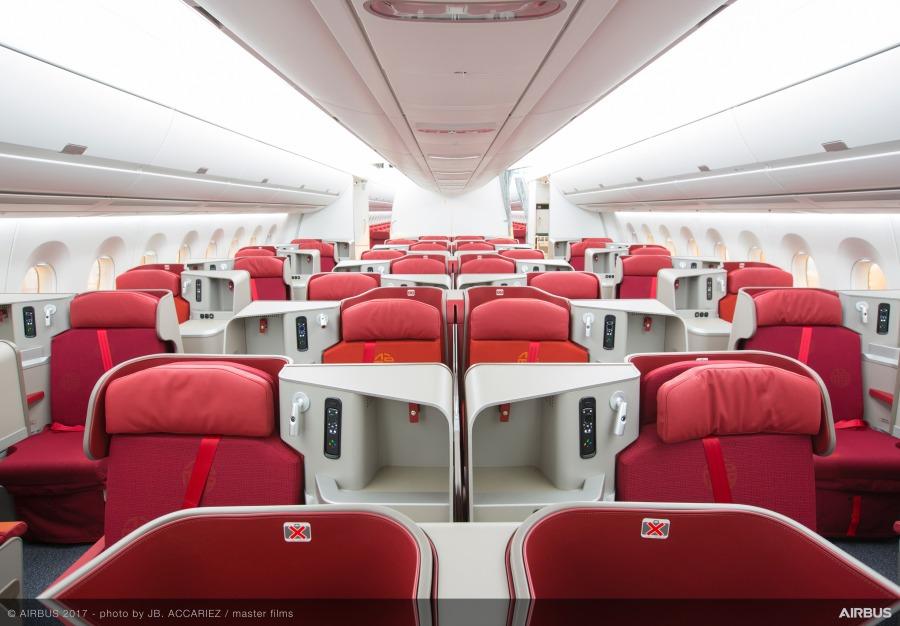 A350-900-MSN124-Hong-Kong-Airlines-interior-cabin-001