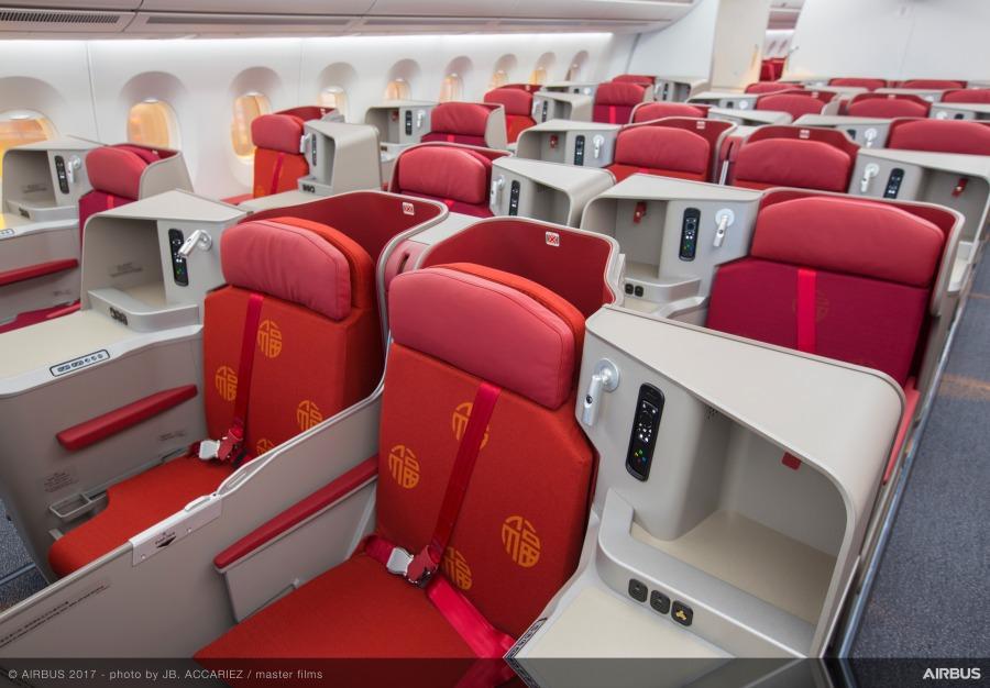 A350-900-MSN124-Hong-Kong-Airlines-interior-cabin-005