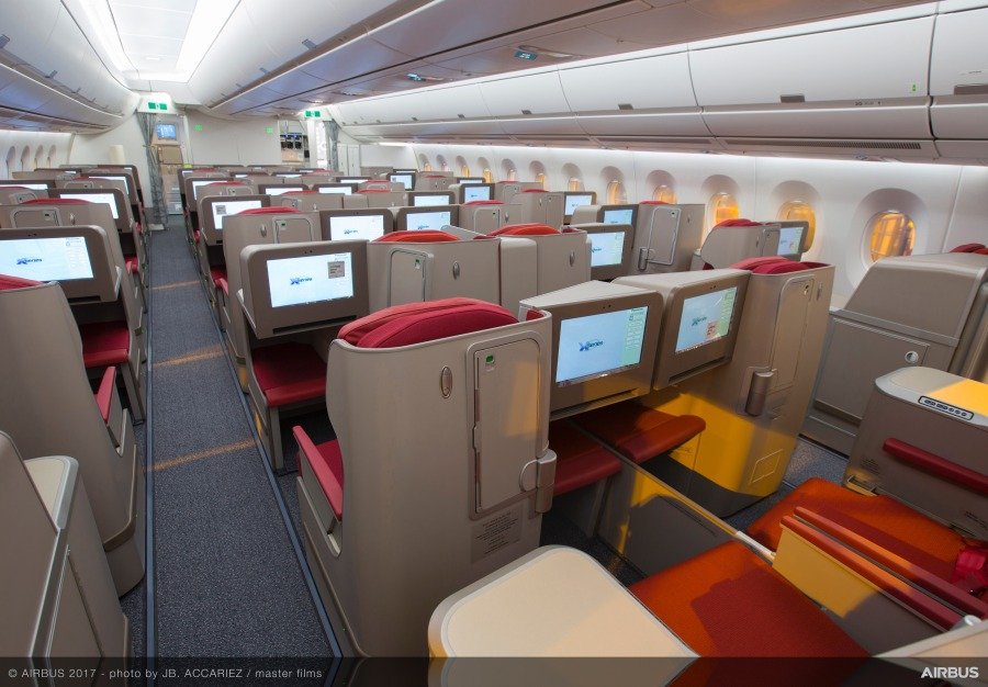 A350-900-MSN124-Hong-Kong-Airlines-interior-cabin-006