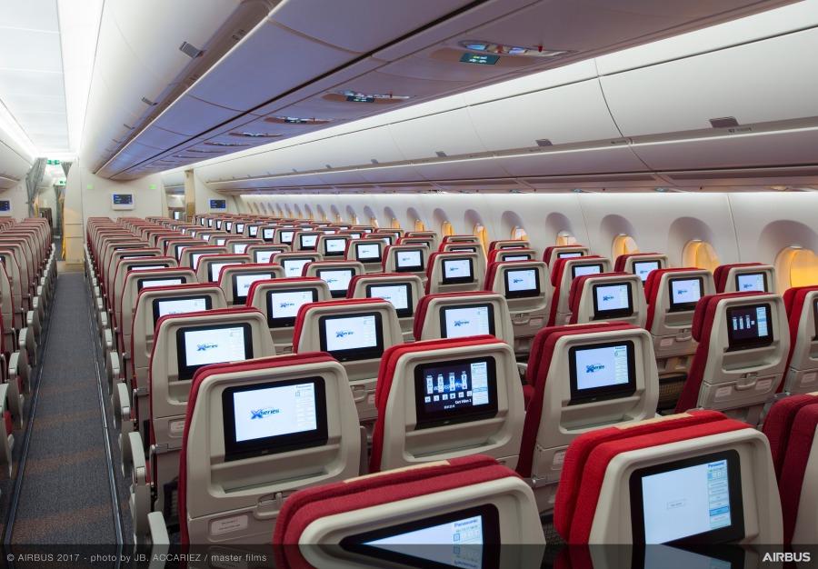 A350-900-MSN124-Hong-Kong-Airlines-interior-cabin-019