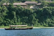 Kila Aman XII Boating