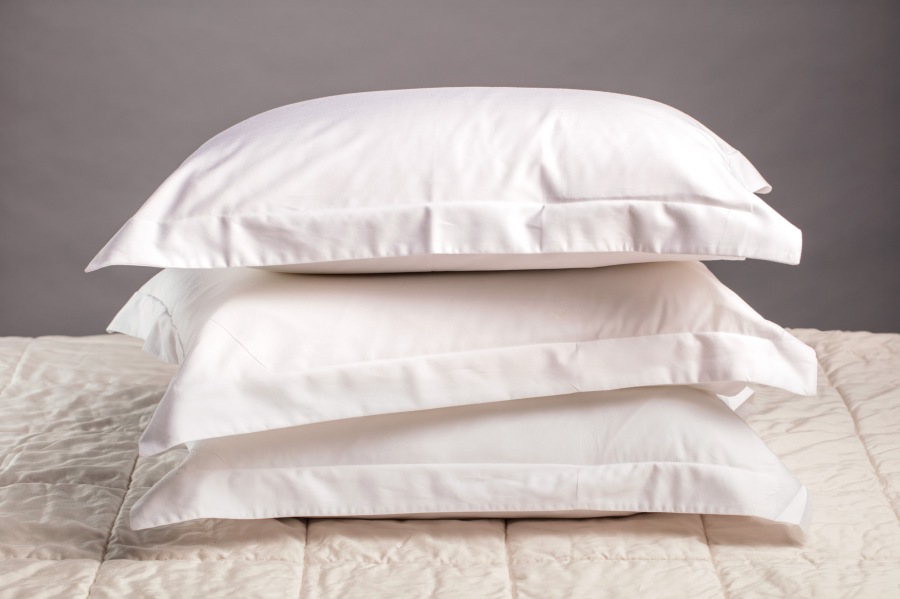 Qantas_ Sheridan pillow menu