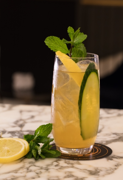 19. Cocktail