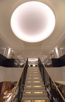 6. Staircase