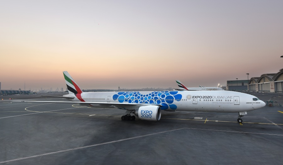 Emirates-unveils-new-Expo-2020-Dubai-livery