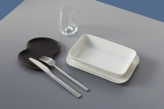 Business Class tableware 2