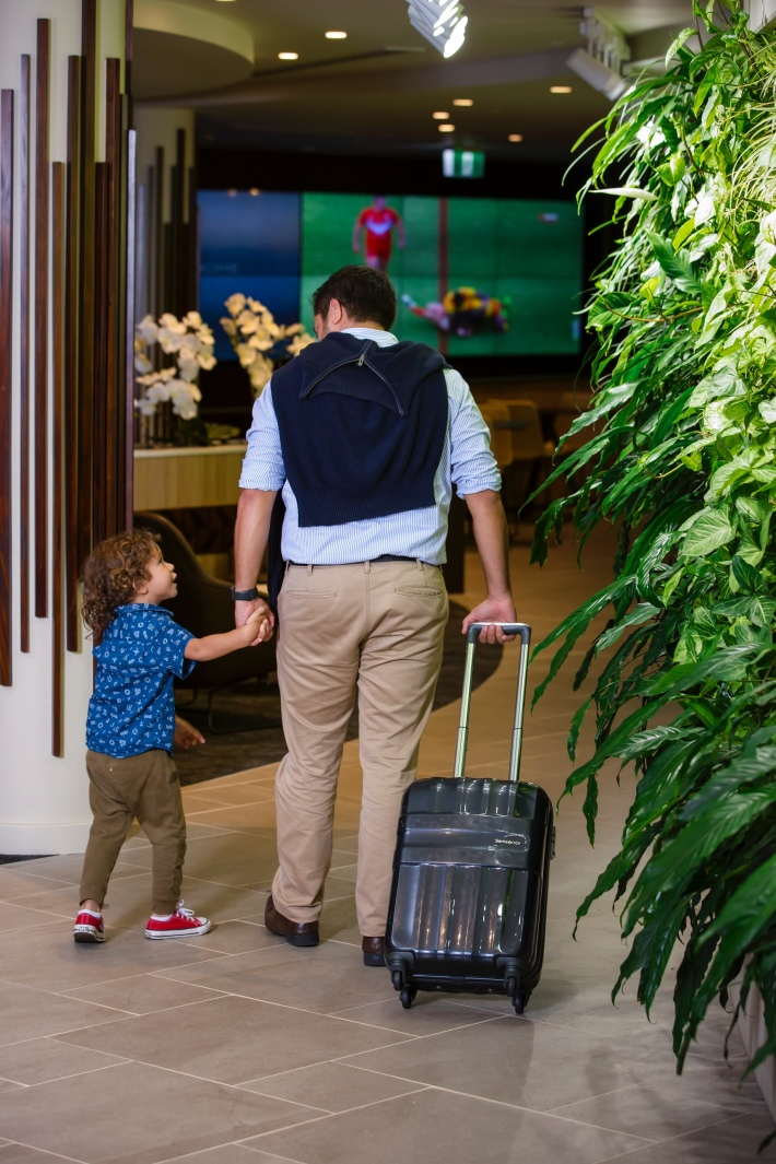 Fiji Airways Premier Lounge at Nadi International Airport 144