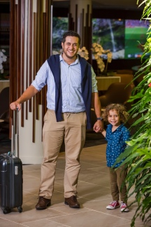 Fiji Airways Premier Lounge at Nadi International Airport 149