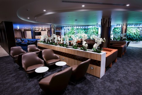 Fiji Airways Premier Lounge at Nadi International Airport 152