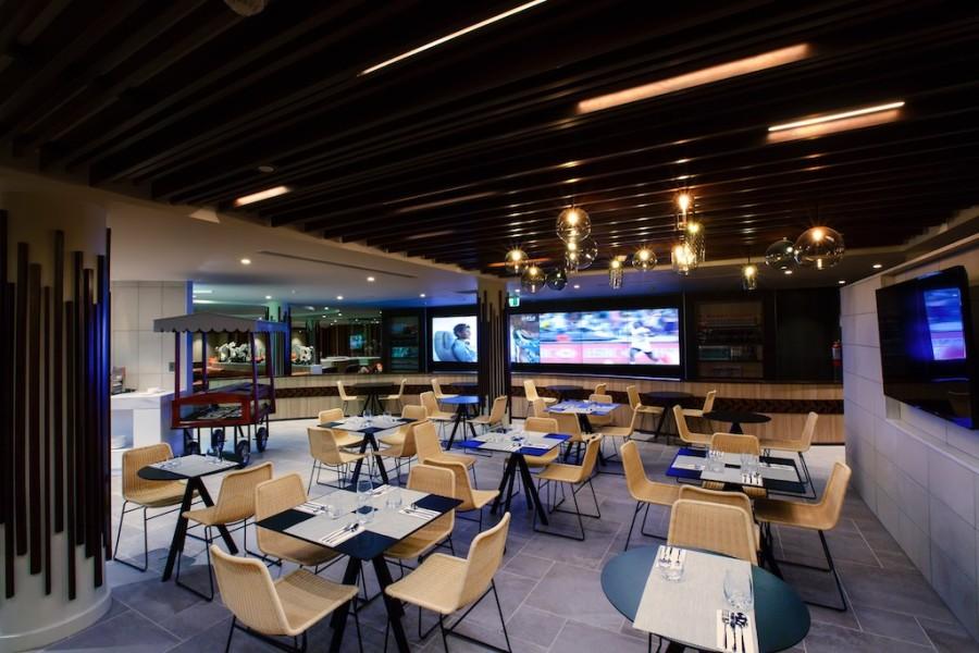 Fiji Airways Premier Lounge at Nadi International Airport 176