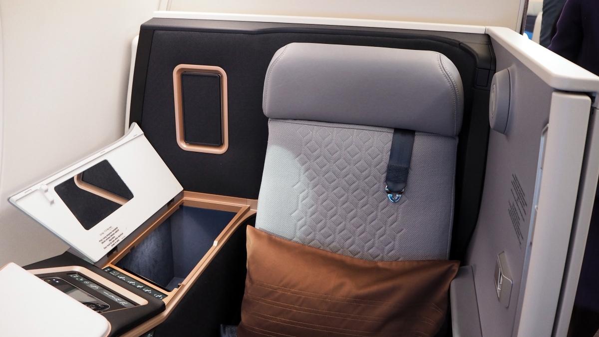 Malaysian A350 Starts Service On Kuala Lumpur ? London With New