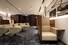 American Express Melbourne Airport Lounge 3