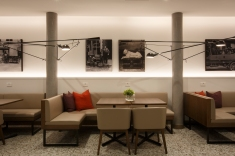 American Express Melbourne Airport Lounge 5