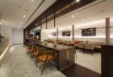 American Express Melbourne Airport Lounge 6