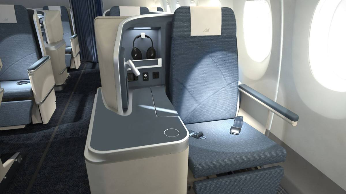 Philippine Airlines Set The Bar With A350 And A321Neo Interiors ...