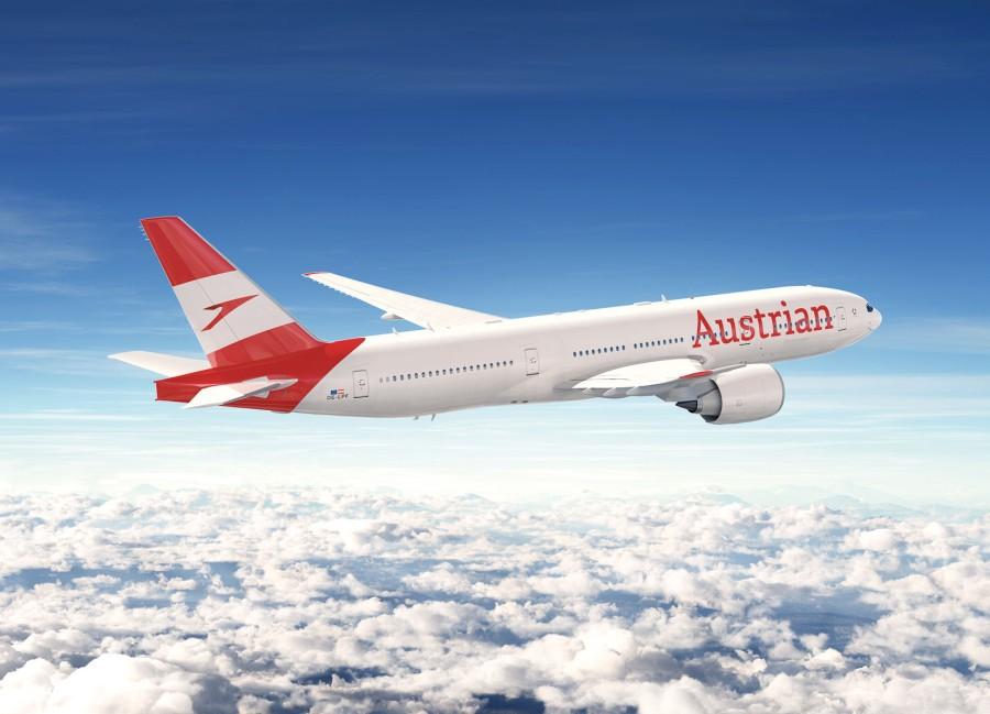 Austrian_PressPicture_Aircraft(C)Austrian Airlines