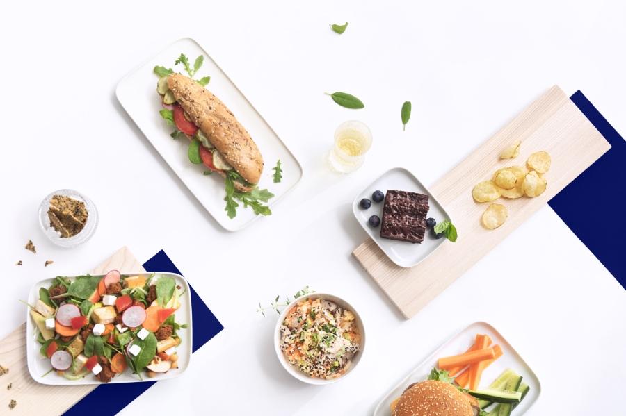 Finnair: Ancillary