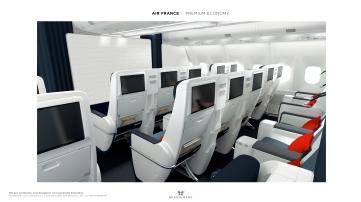 Premium Economy_Ecran HD_A330_AirFrance
