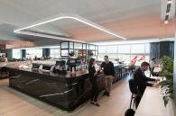 Business Lounge - bar 1
