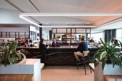 Business Lounge - bar 2