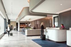 Business Lounge - entrance 2