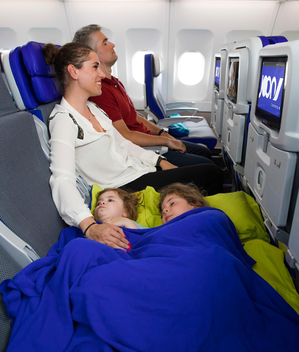 Joon Launches Cosy Joon A New Family Travel Experience