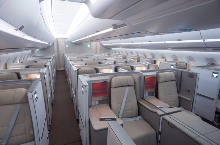 CHINA-EASTERN-A350-CABIN-5
