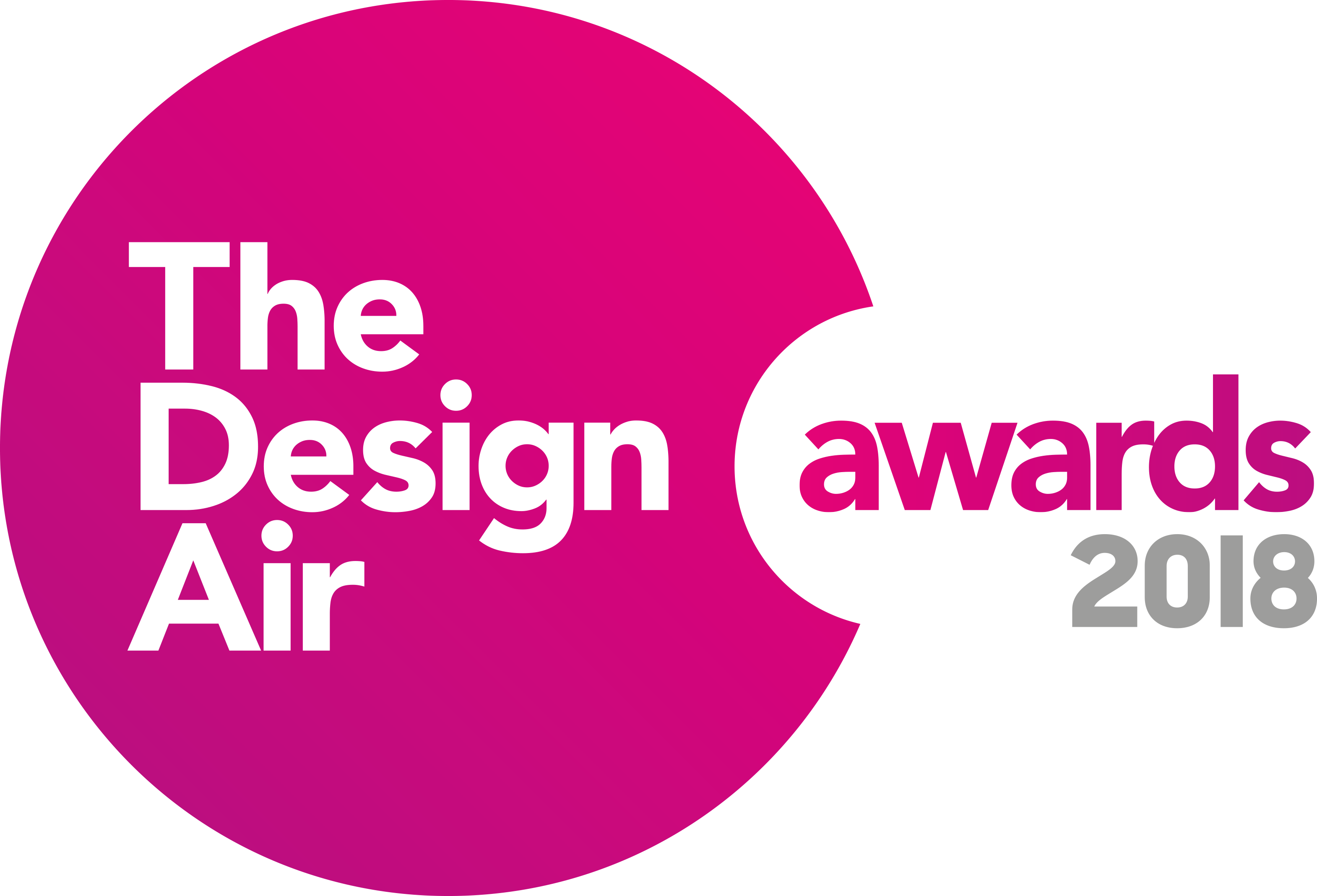 Announcing TheDesignAir Awards 2018 Winners | TheDesignAir