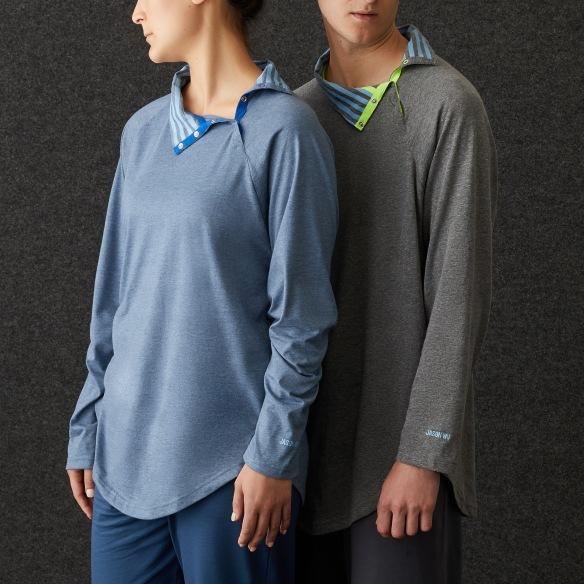 0e64742c63d0 Eva Air Launches New Pyjamas By Jason Wu