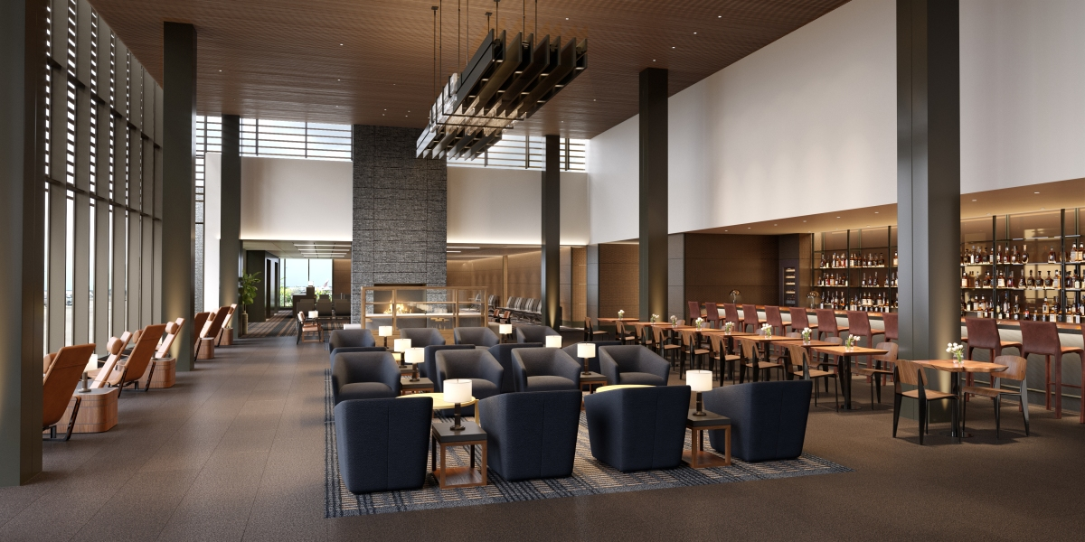 Could Seattle S Paine Field New Passenger Terminal Be The