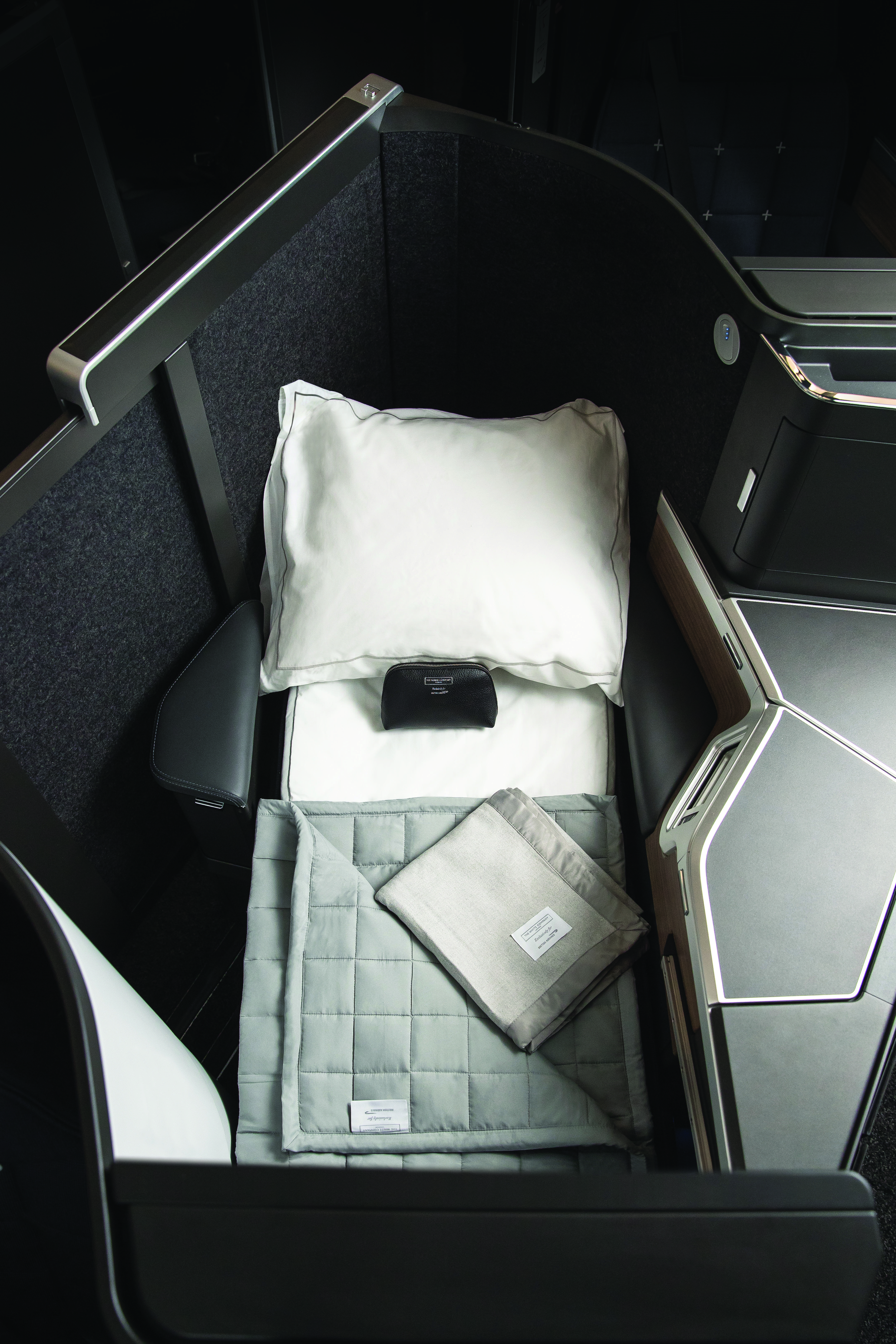 7e2cd2f78855 British Airways New Business Class Suite Product Leaves Us Feeling Mixed  Emotions - Unless you have been living under a rock today you will already  have ...