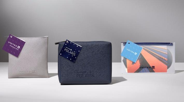 Amenity Kit Bags