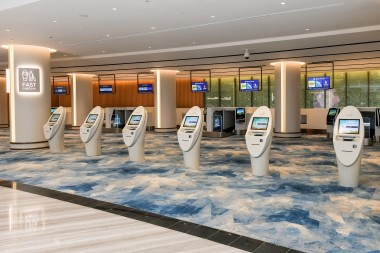Early Check-In Facilities